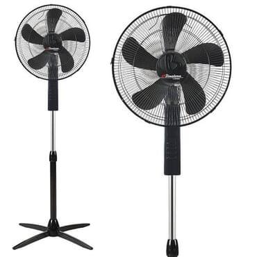 Binatone Binatone Stand Fan VS-1656 | 16 inch