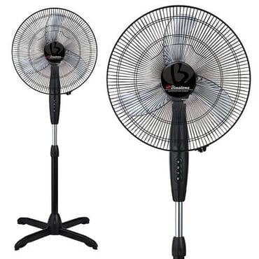 Binatone Binatone Stand Fan A-1691 | 16 inch