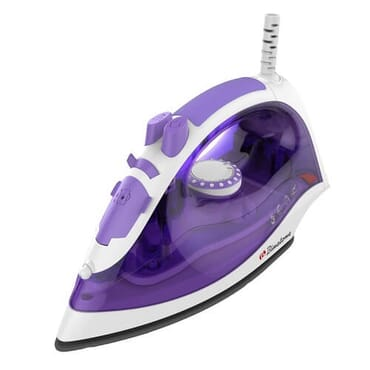 Binatone Binatone Steam Iron SI-1850P | 1800W | Spray