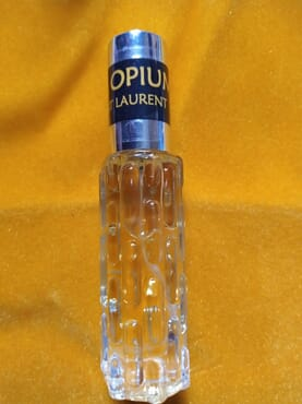 Black Opium (Yves Saint Laurent) Perfume Oil 10ml