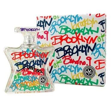 Bond No 9 Brooklyn EDP Perfume For Women 100ml