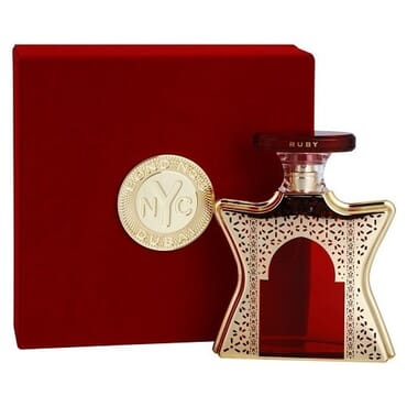 Bond No 9 Dubai Ruby EDP Perfume For Men 100ml