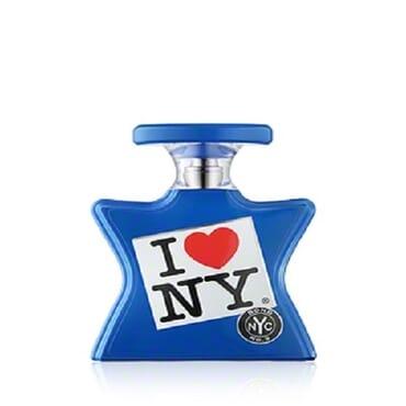 Bond No 9 I Love NYC EDP Perfume For Men 100ml