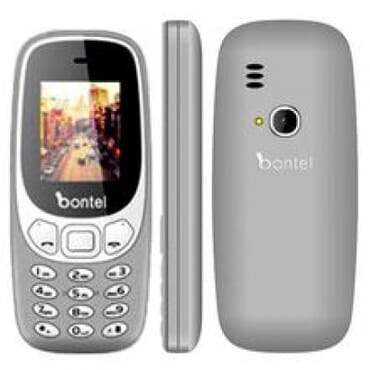 bontel 3310-Colorful Phone With 1000 Mah Battery