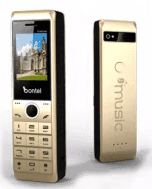 bontel Great One - Gold