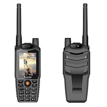 Bontel Bontel A8 Walkie-Talkie Phone | 10000mAh |Dual SIM