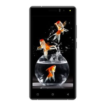 Bontel Bontel E11 | Dual SIM | 1GB RAM | 4000mAh | Black