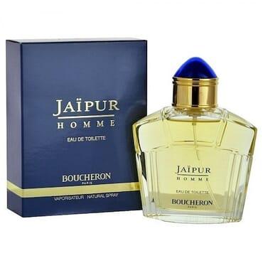 Boucheron Jaipur Homme EDT Perfume For Men 100ml