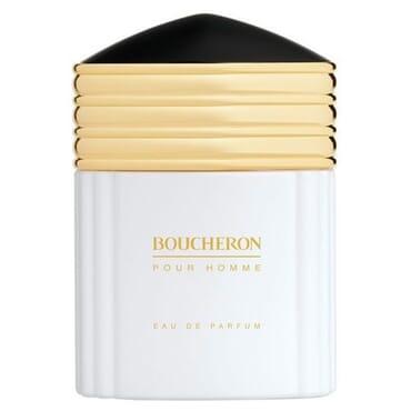 Boucheron Pour Homme Collector's Edition EDP For Men 100ml