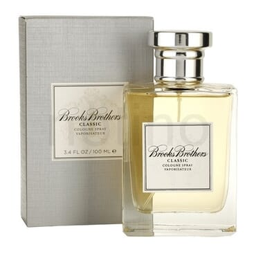 Brooks Brothers Classic Cologne For Men 100ml