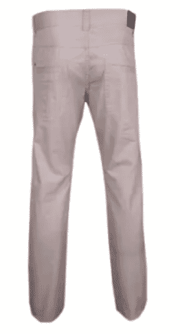 BLUE INC Regular Fit Chino - Brown