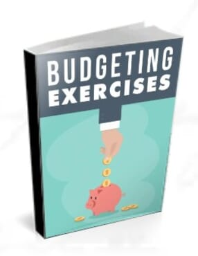 Budgeting Exercises