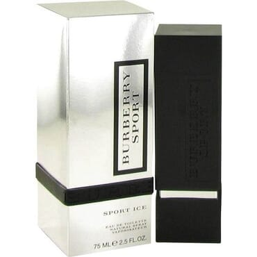 Burberry Sport on Ice EDT 75ml For Men