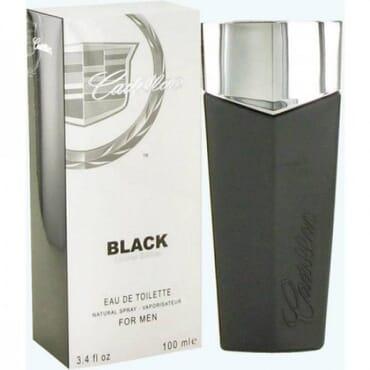 Cadillac Black EDT For Men 100ml
