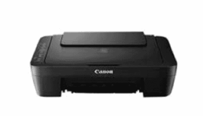 Canon PIXMA MG2540S - All In One