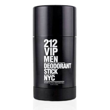 Carolina Herrera 212 VIP 75ml Deodorant Stick For Men