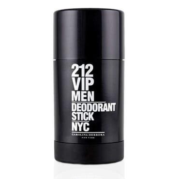 Carolina Herrera 212 VIP 75ml Deodorant Stick For Men