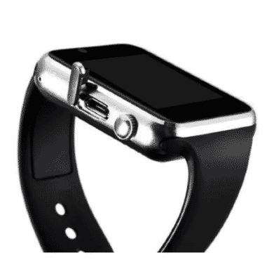 Universal Chef A1 Smartwatch With Bluetooth Function, Sim Slot and SD Slot