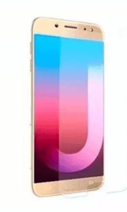Universal Chef Full Screen Protector For Samsung J7 Pro