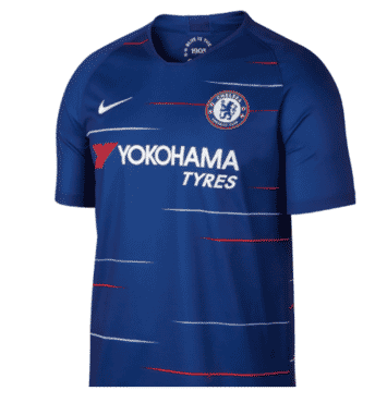 Chelsea Home Jersey 2018/2019