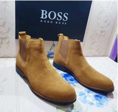 Chelsea Boot.