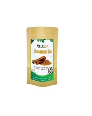 Herbsng 100% Pure Cinnamon Tea (20bags)