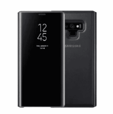 Clearview Flip Case For Galaxy Note 9