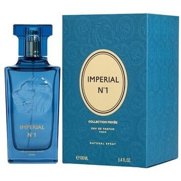 Collection Privee Imperial No 1 EDP Perfume For Men 100ml