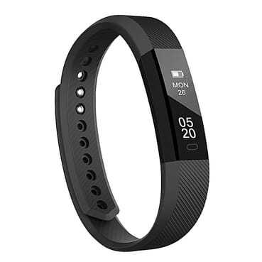 Universal Intelligent Fitness Tracker Activity Wristband Smart Band For Android & IOS Phones