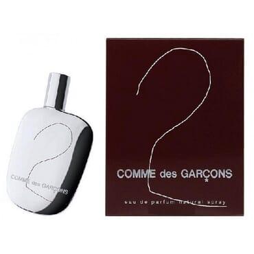 Comme Des Garcons 2 Man EDP For Men 100ml