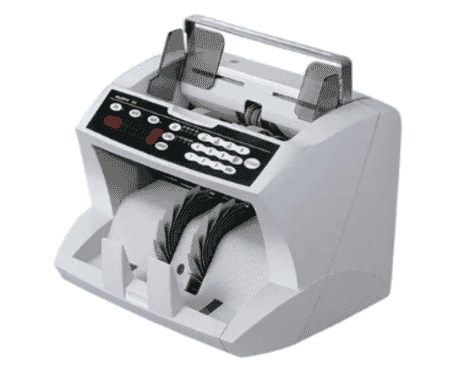 Banknote Counting Machine - Gfb-800