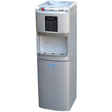 Cway Water Dispenser 58B22HL (Executive 5F) +Cway Bottle and Water