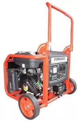 Sumec Firman ECO 3990 Generator