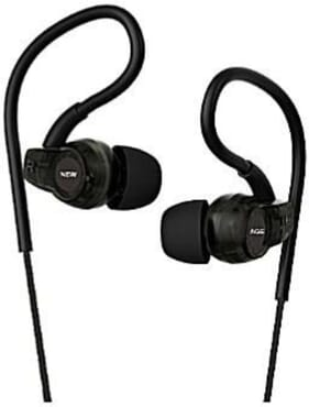 New Age Beautifully Designed Sport Earphone Sp80 With Mic & Remote Details
