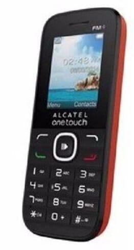 Alcatel Onetouch 10.50d - Dual Sim