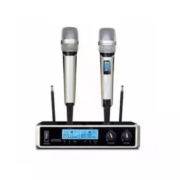 Sennheiser Wireless Microphone Skm-95 Pro