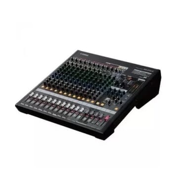 16 Channel Premium Mixing Console