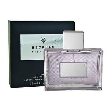 David Beckham Signature EDT 75ml Perfume For Men