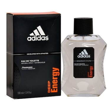 Adidas Dynamic Pulse EDT 100ml for Men