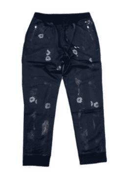 Designed Men's Joggers