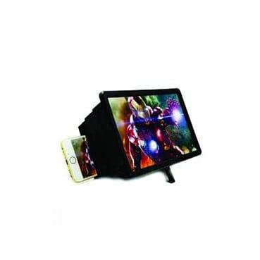 Universal HD Smartphone Magnifier - Black