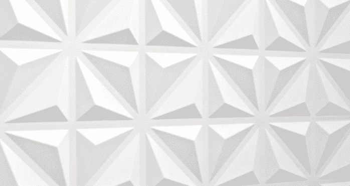 Diamond 3D wallpanel