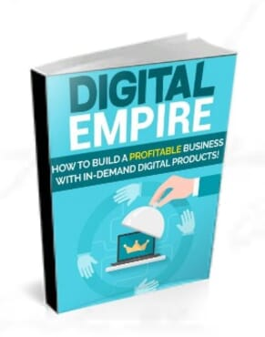 Digital Empire: Building Products and Business