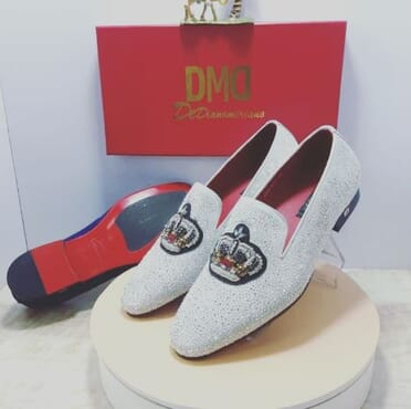 DMD Men's Shoes.