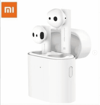 Xiaomi Mi Airdots Pro 2 Earphones - True Wireless 2