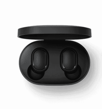 redmi airdots tws wireless bluetooth headset in -ear ia control blutooth 5.0 true airdot