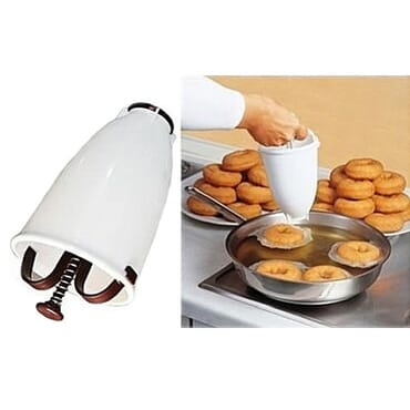 Doughnut Maker & Dispenser
