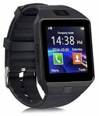 Android Phone Smartwatch