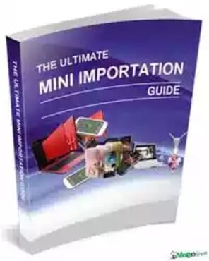 The ultimate mini importation business guide