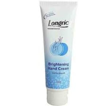 Longrich Brightening Hand Cream